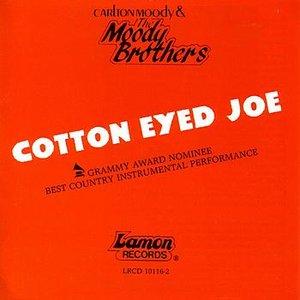 Image for 'Cotton Eyed Joe'