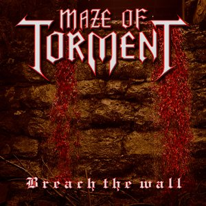 Image for 'Breach The Wall'