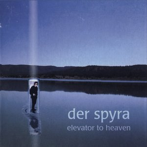Immagine per 'Elevator to Heaven (disc 1: Live in Berlin.de)'