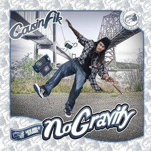 Image for 'No Gravity'