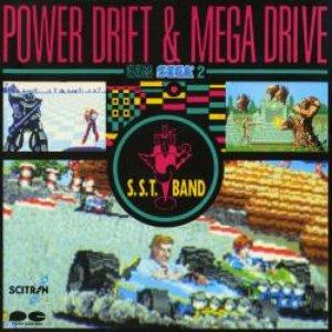 Imagen de 'Power Drift & Mega Drive -G.S.M. SEGA 2-'