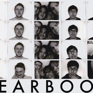 Image for 'Yearbook'