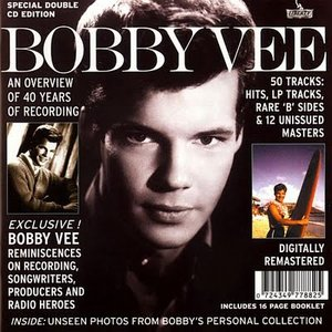 Image pour 'The Essential Bobby Vee'