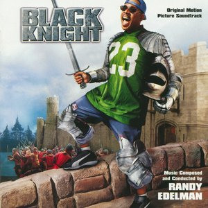 Image for 'Black Knight'