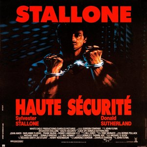 Image for 'Lock Up / Haute Securite'