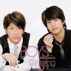 Imagem de 'BOYS'