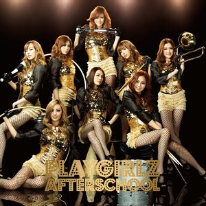 Image for 'PLAYGIRLZ'
