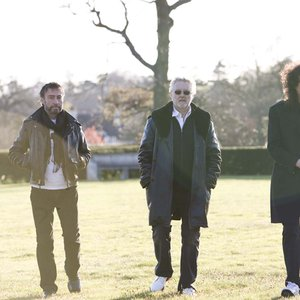 Image pour 'Queen + Paul Rodgers'
