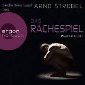 Image for 'Das Rachespiel (Gekürzte Fassung)'