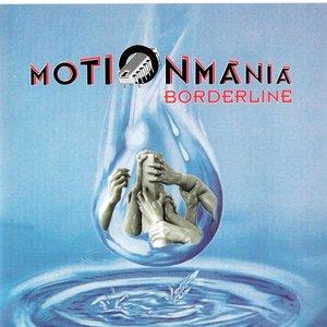 Image for 'Borderline'