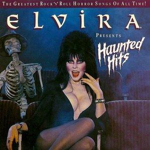 Image for 'Elvira Presents Haunted Hits'