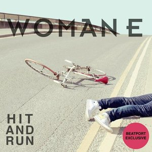 Image for 'Hit & Run (The Remixes)'