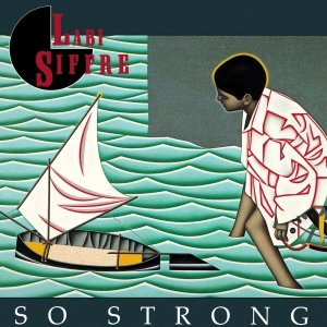 Image for 'So Strong'
