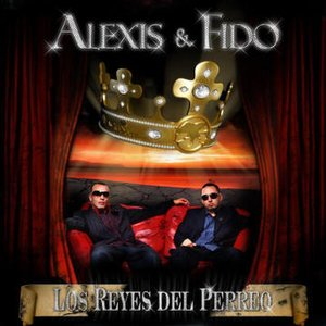 Image for 'Los Reyes del Perreo'