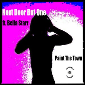 Image for ''Paint The Town' remixes ft Bella Starr'