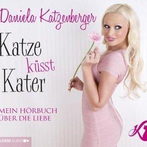 Image for 'Katze küsst Kater - Mein Hörbuch über die Liebe'