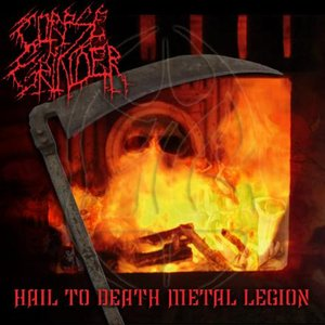 Image for 'Hail To Death Metal Legion'