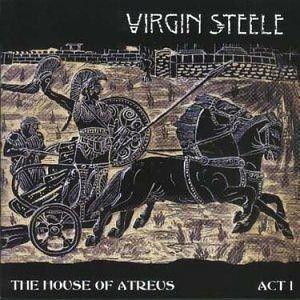 Imagem de 'The House Of Atreus - Act I'