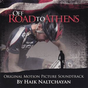 Image for 'Off Road to Athens'