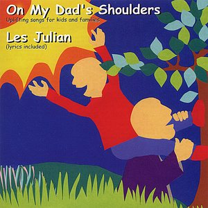 Image for 'On My Dad's Shoulders'