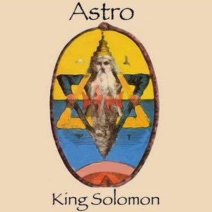 Image for 'King Solomon'