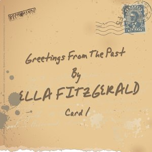 Image for 'Greetings from the Past (Card 1)'