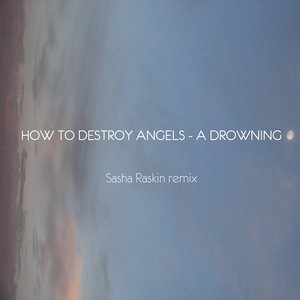 Image for 'A Drowning - How To Destroy Angels [Sasha Raskin Remix]'