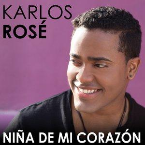Image for 'Niña De Mi Corazón'