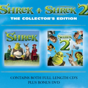Image for 'Shrek 1 & Shrek 2 (e release)'
