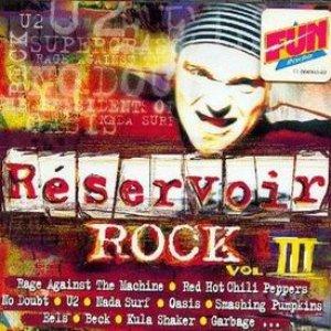 Image for 'Reservoir Rock III'