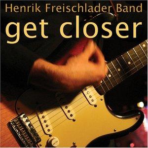 Image for 'Get Closer'