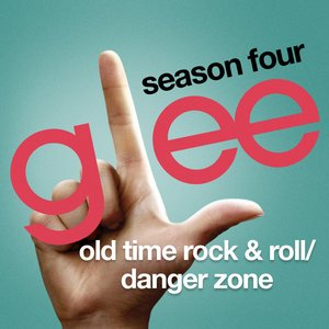 Image for 'Old Time Rock & Roll / Danger Zone'