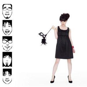 Image for 'Takahashi Hitomi x BEAT CRUSADERS'