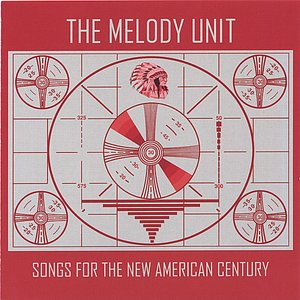 Image for 'Songs for the New American Century'