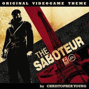 Image pour 'The Saboteur'