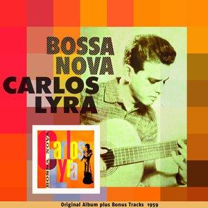 Image for 'Bossa Nova (feat. Baden Powell) [Original Bossa Nova Album Plus Bonus Tracks 1959]'