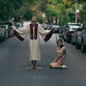 Image for 'The Crucifixion of Rapper Extraordinaire, Slug Christ'