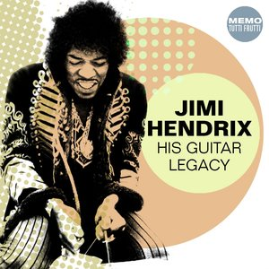 Image for 'His Guitar Legacy'
