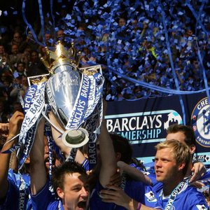 Image for 'Chelsea FC'