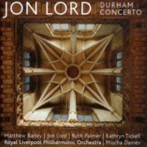 Image for 'Durham Concerto'