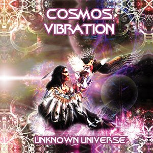 Image for 'Cosmos Vibration - Unknown Universe'