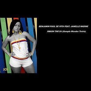Image for 'Smash the DJ (Samplke Wonder Tetricho) (feat. Janelle Nadine)'