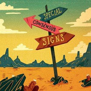 Image pour 'Signs'