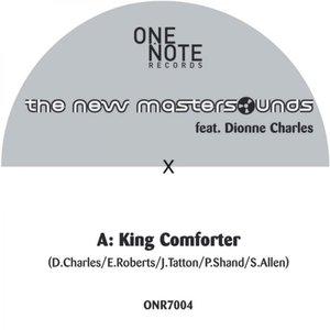 Image for 'King Comforter'