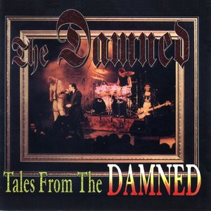 Image for 'Tales From the Damned'