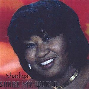 Imagem de 'Share My World'