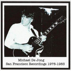Image pour 'San Francisco Recordings 1978-1983'