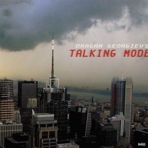 Image for 'Talking Mode'