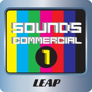 Image for 'Sounds Commercial: Music From Adverts Volume 1'