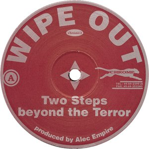 Image for 'Two Steps Beyond The Terror'